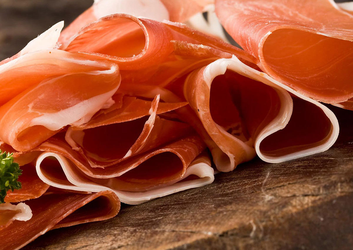 Prosciutto di Parma goes to Canada with its own name