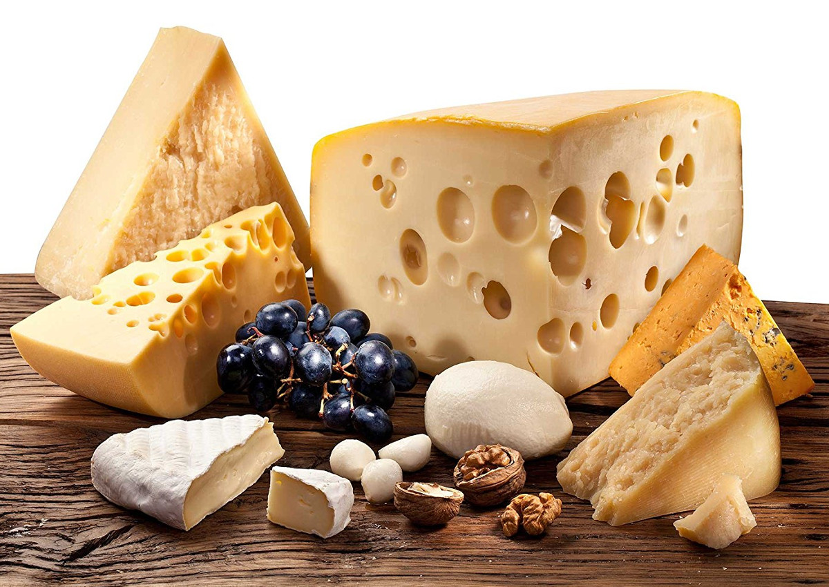 Italian cheese sets another exports record