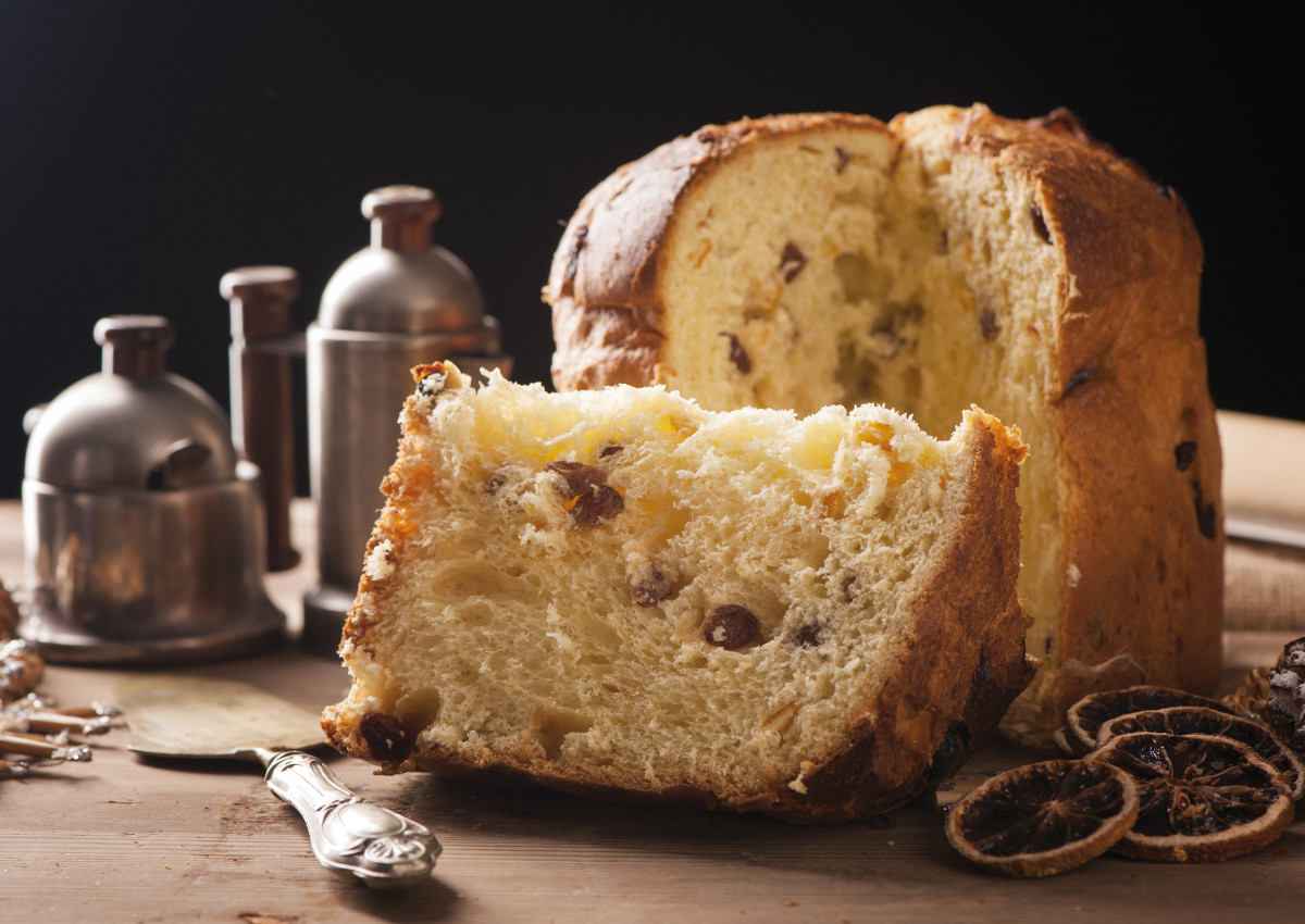 Panettone, from Milan bakeries to the world