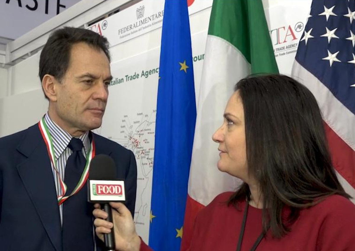 Italian Trade Agency focuses on consumers