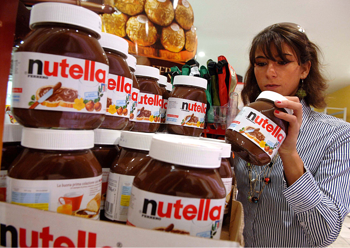 Ferrero Short-Listed for Auction of Campbell