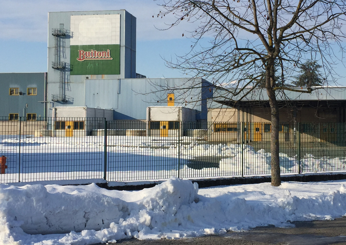 Rana acquires Nestlè Italiana plant