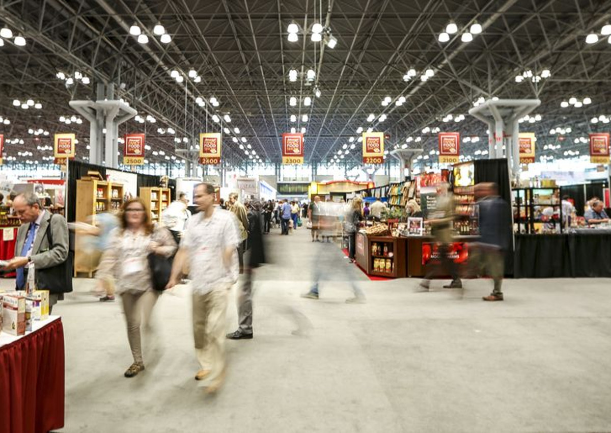Italian quality holds ground at Winter Fancy Food Show