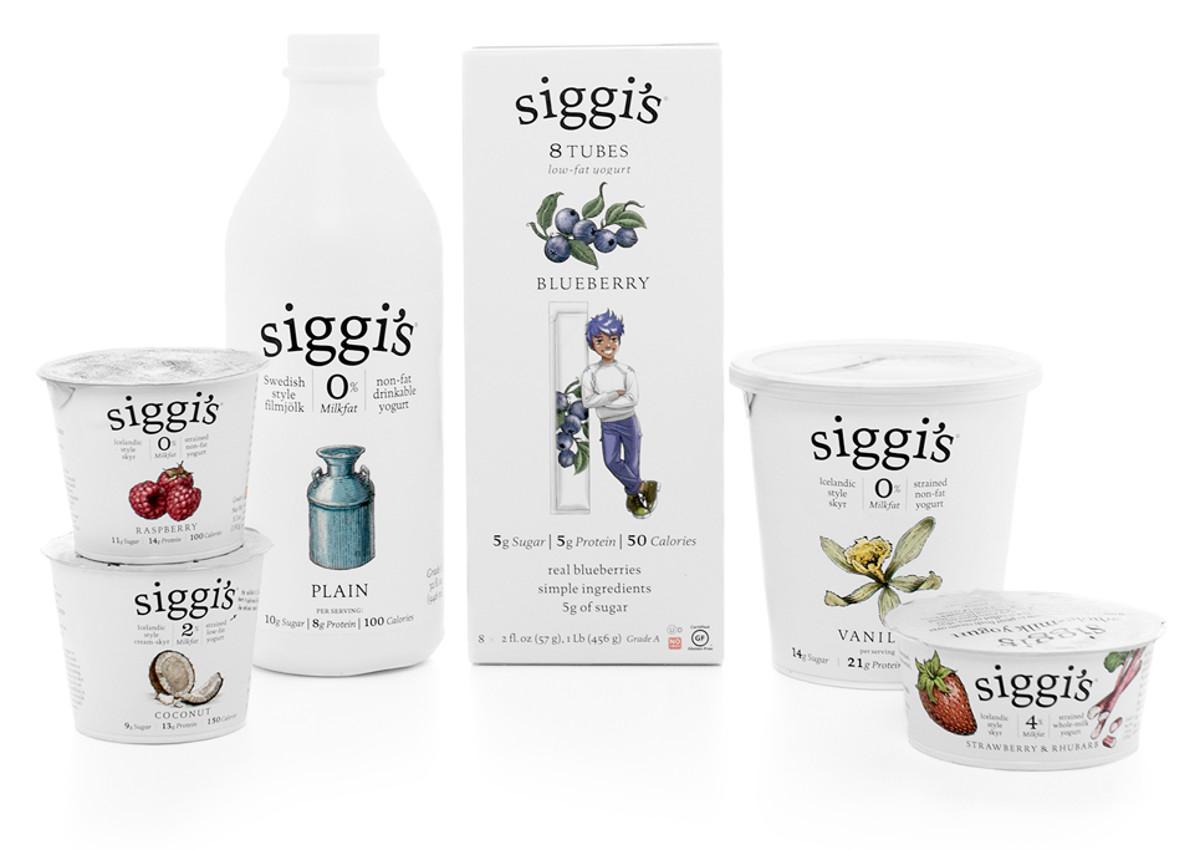 Lactalis expands in low sugar yogurt