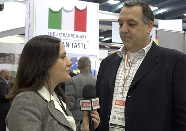 Caputo Fresh Markets: Italian food on the spot