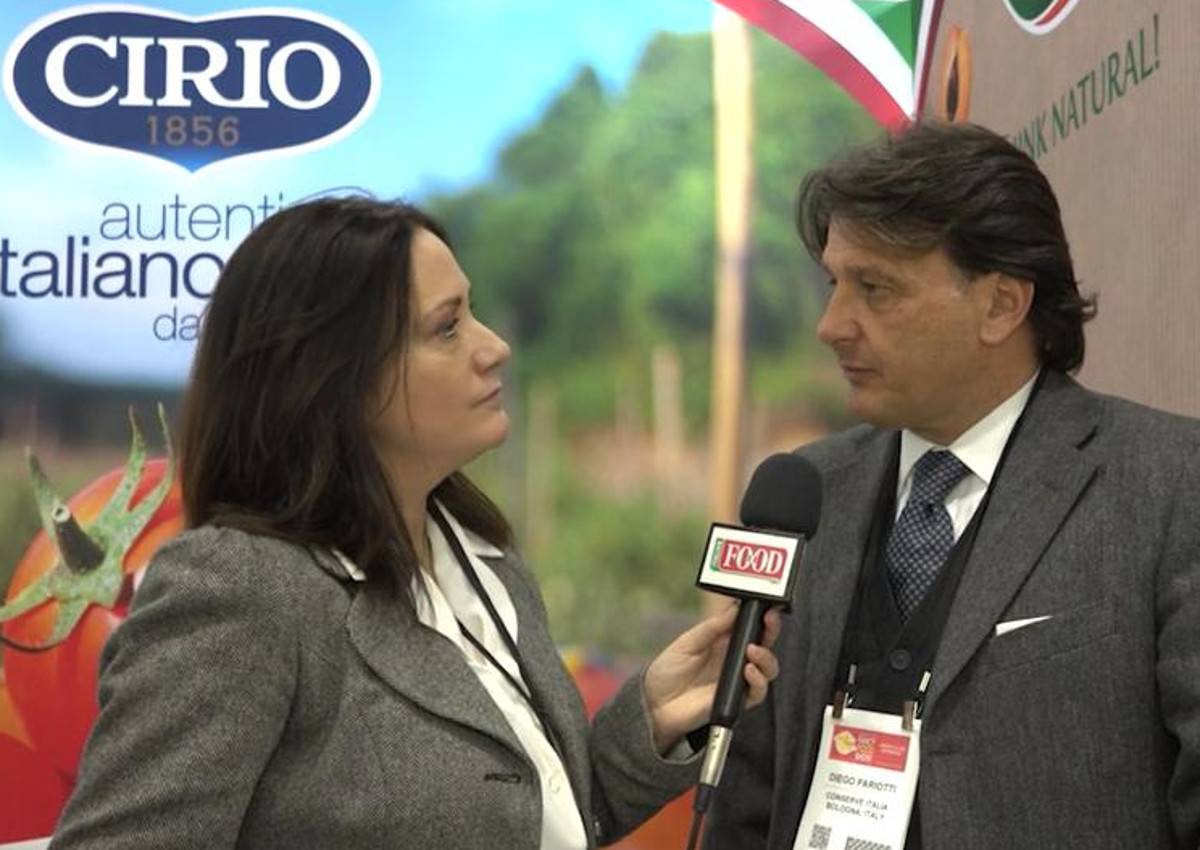 Conserve Italia sees growth in organic