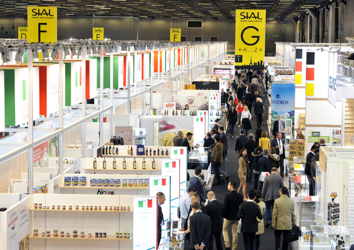 Sial 2018 is ready to unveil itself