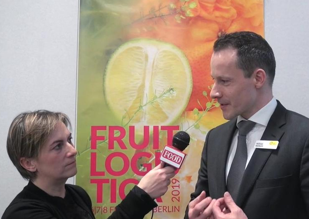 Fruit Logistica and the road to Asia
