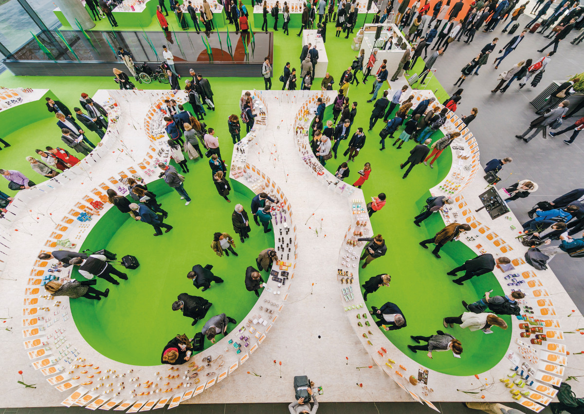 Biofach 2018, organic is more than a label