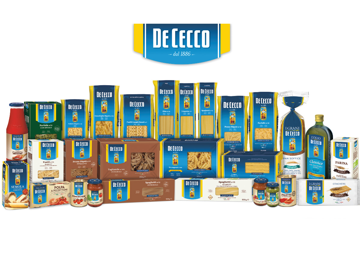De Cecco to invest more on 100% Italian durum wheat