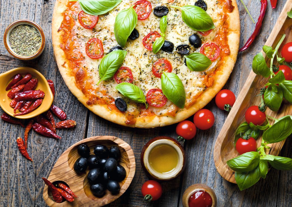Pizza, Italy does it better - ItalianFOOD.net