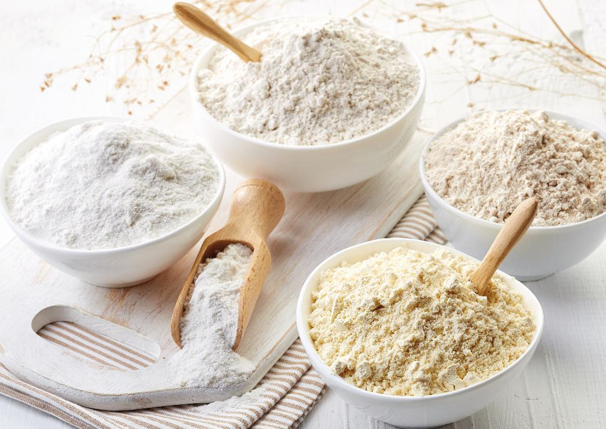 Italian Flours: Segmentation Is Driving the Market