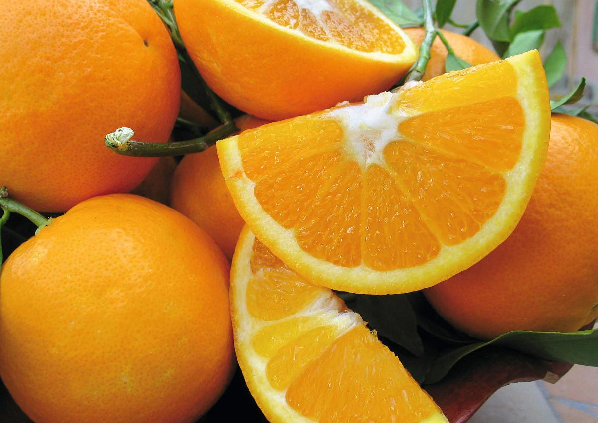 Apulia-oranges-fruit & vegetables