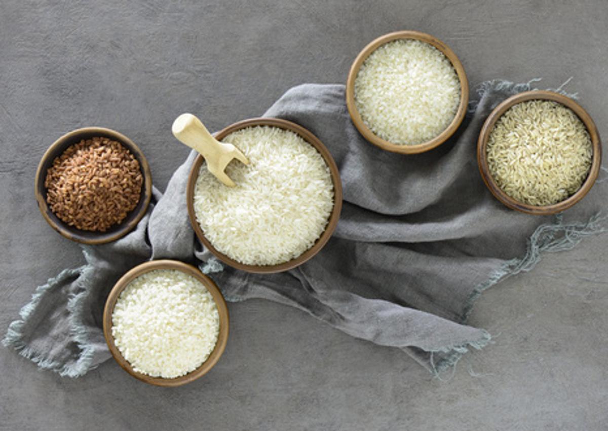 Asian Rice: EU's Duties Are Operational