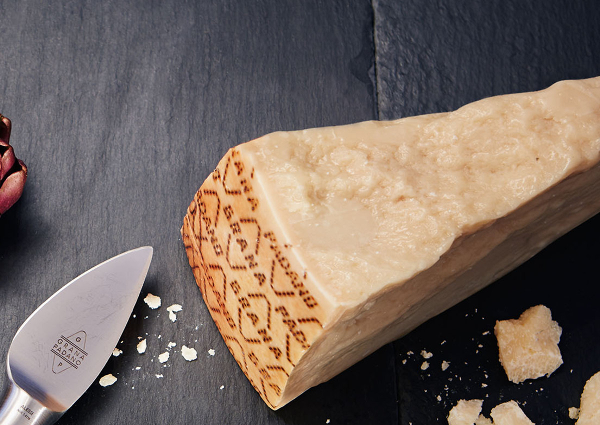 Grana Padano Is the Most Consumed PDO Product Worldwide