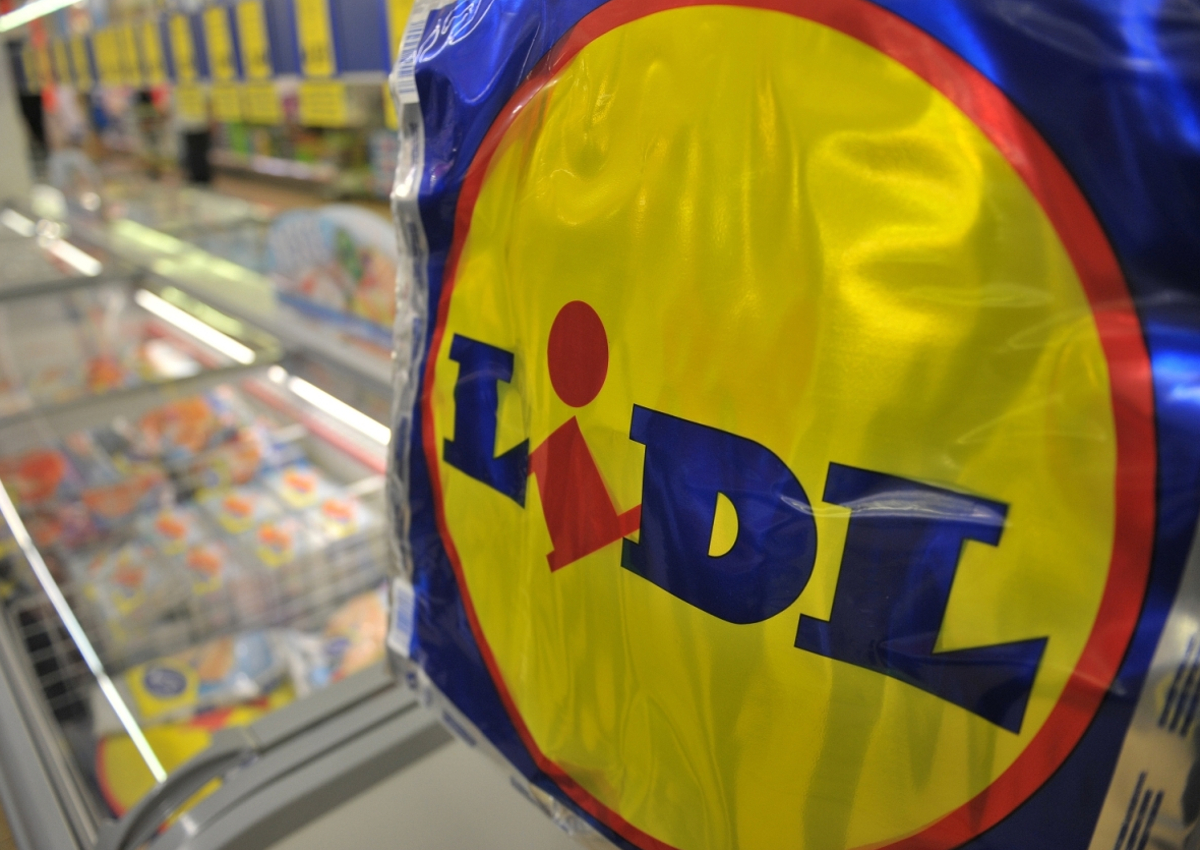 Lidl Opens Its First Convenience-Style Store