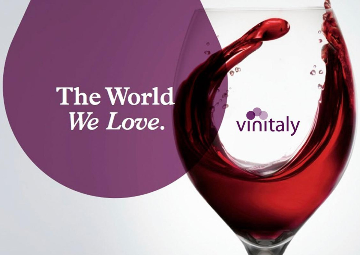 Vinitaly and the primacy of Italian wine