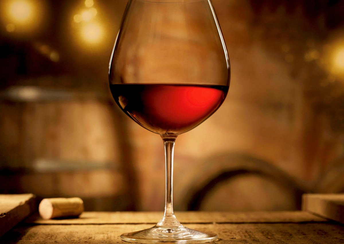 Canada: the 5th largest market for Italian wine