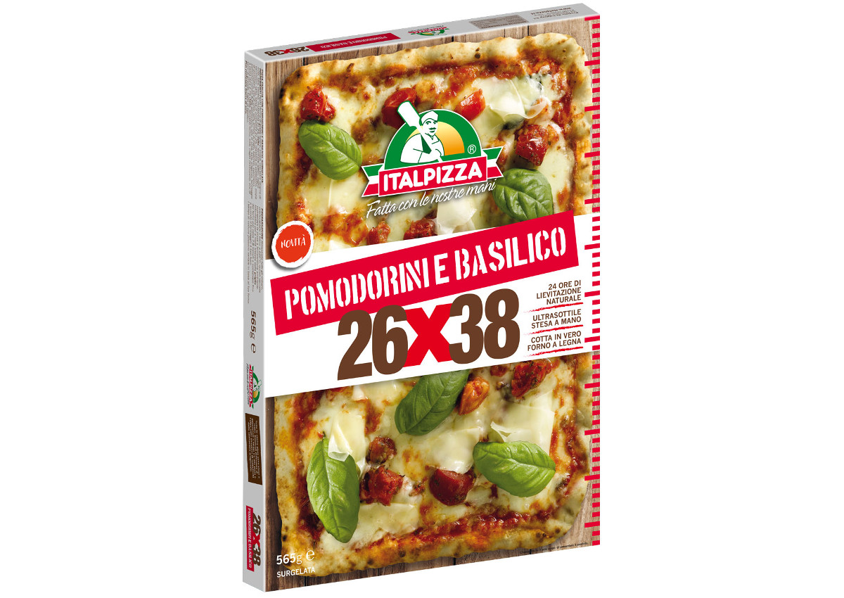 Italpizza-Cibus 2018