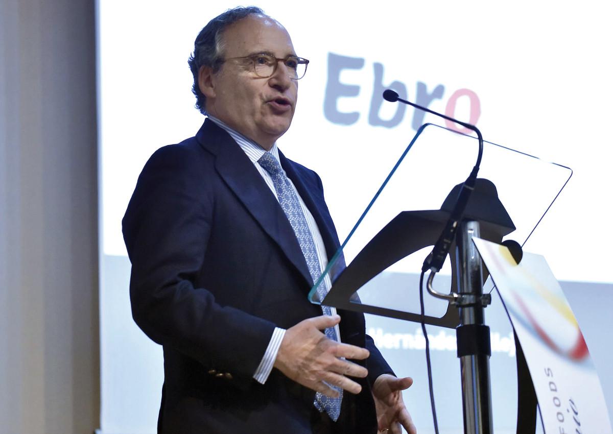 Ebro Foods enters the Italian pasta market