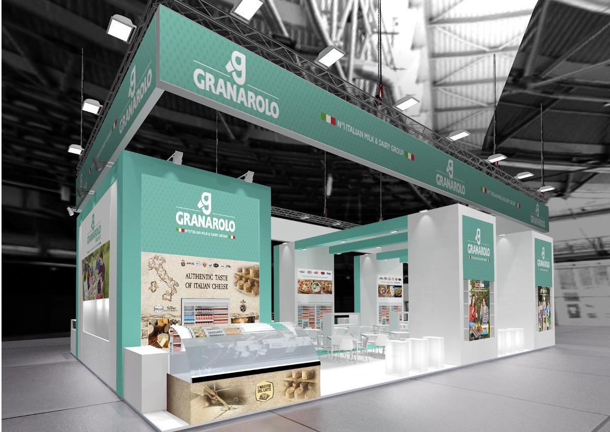 Granarolo: Distribution Partnership to Target Swiss Market