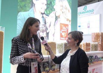 Ioanna Stavropoulou-Cibus 2018-Granarolo