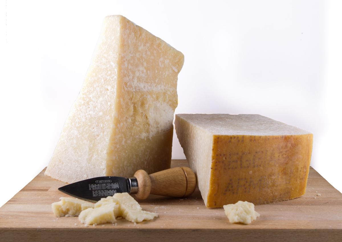 Parmigiano Reggiano-Italian food-Italian cheese-Consortium