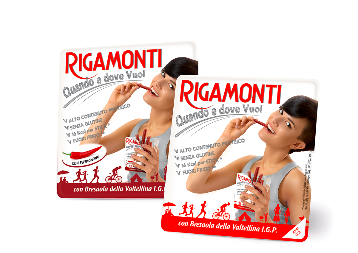 Rigamonti bets on innovation