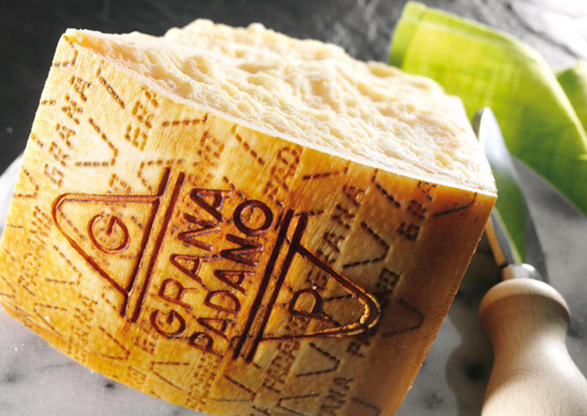 Grana Padano: a Protagonist at Cibus Connect