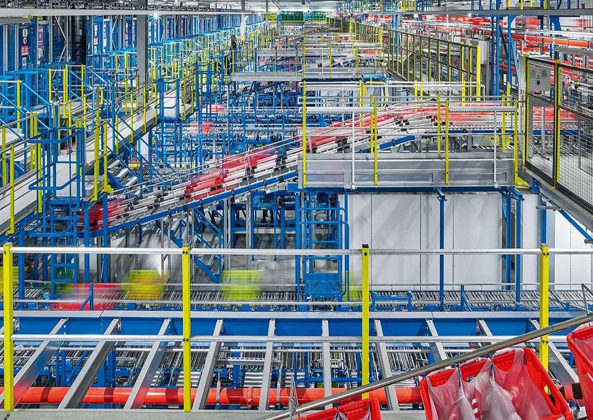 Ocado: the anti-Amazon ally that big retailers like