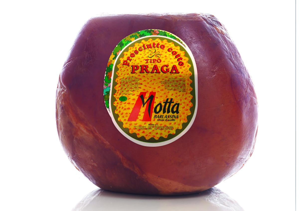 Motta Barlassina-cooked ham