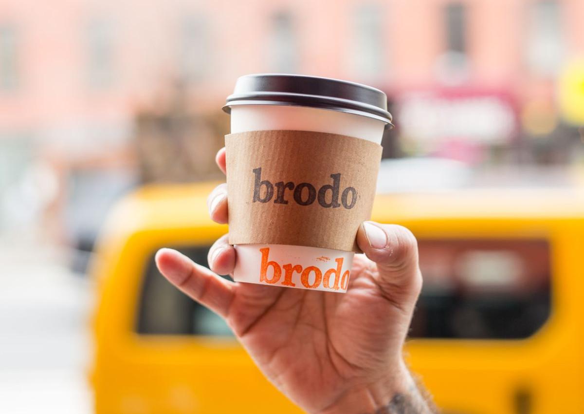 NYC restaurants rediscover bone broth