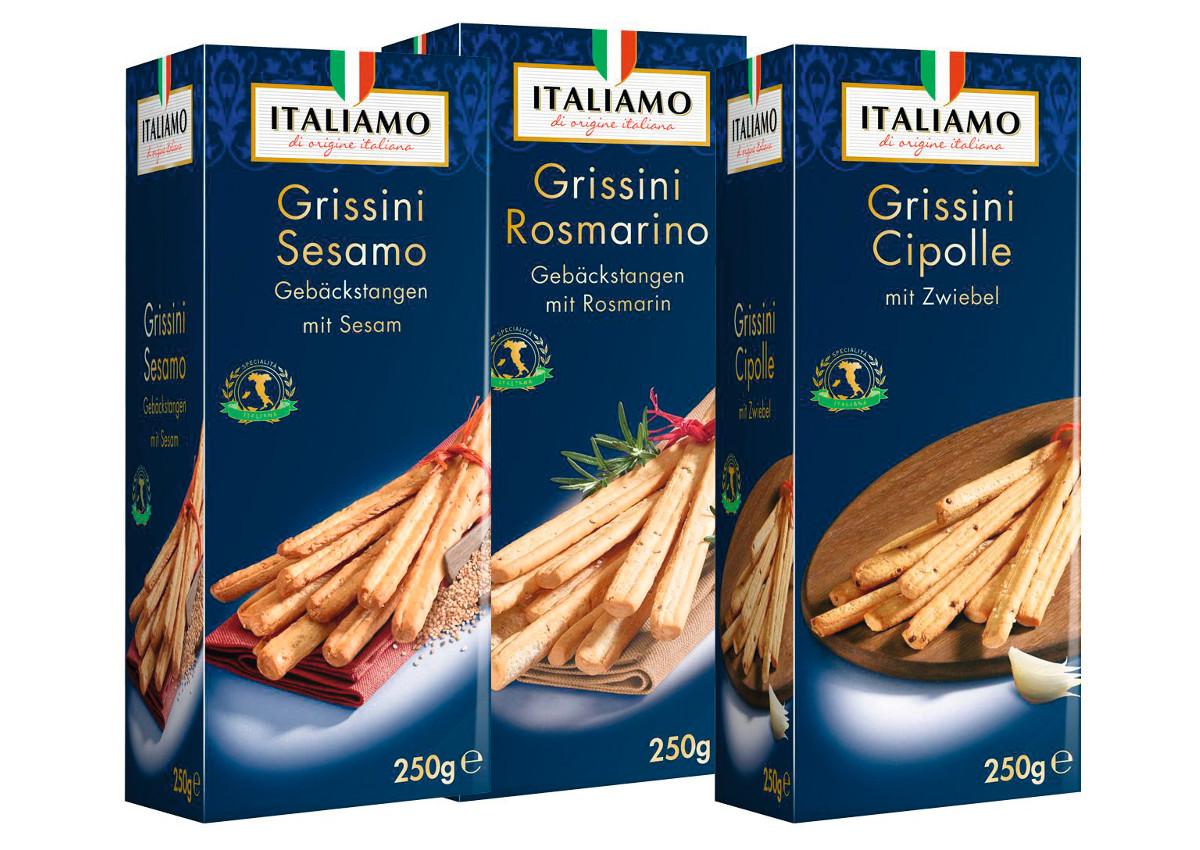 Italiamo-Lidl-private labels