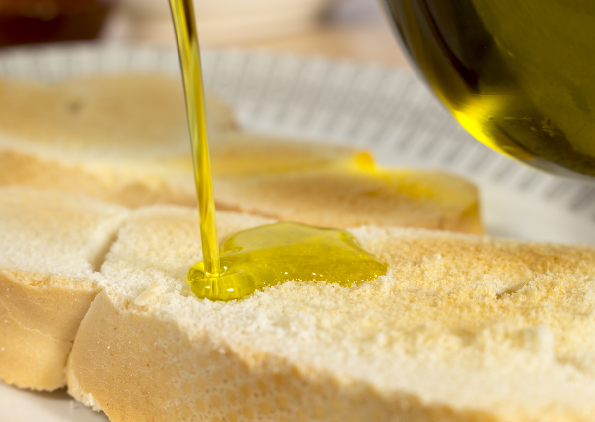 Why Italy's olive oil is a staple on the US market