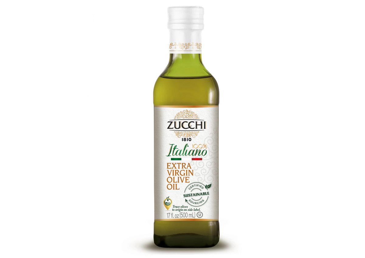 Sustainable 100% Italian Extra Virgin Olive Oil - Oleificio Zucchi