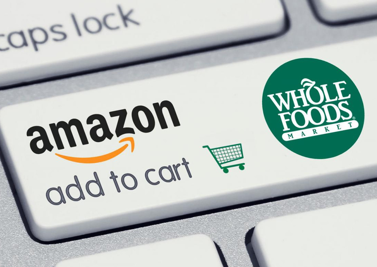 Amazon to build more Whole Foods stores