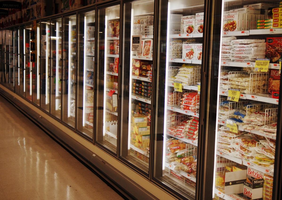 Retail channel boosts Italian frozen food