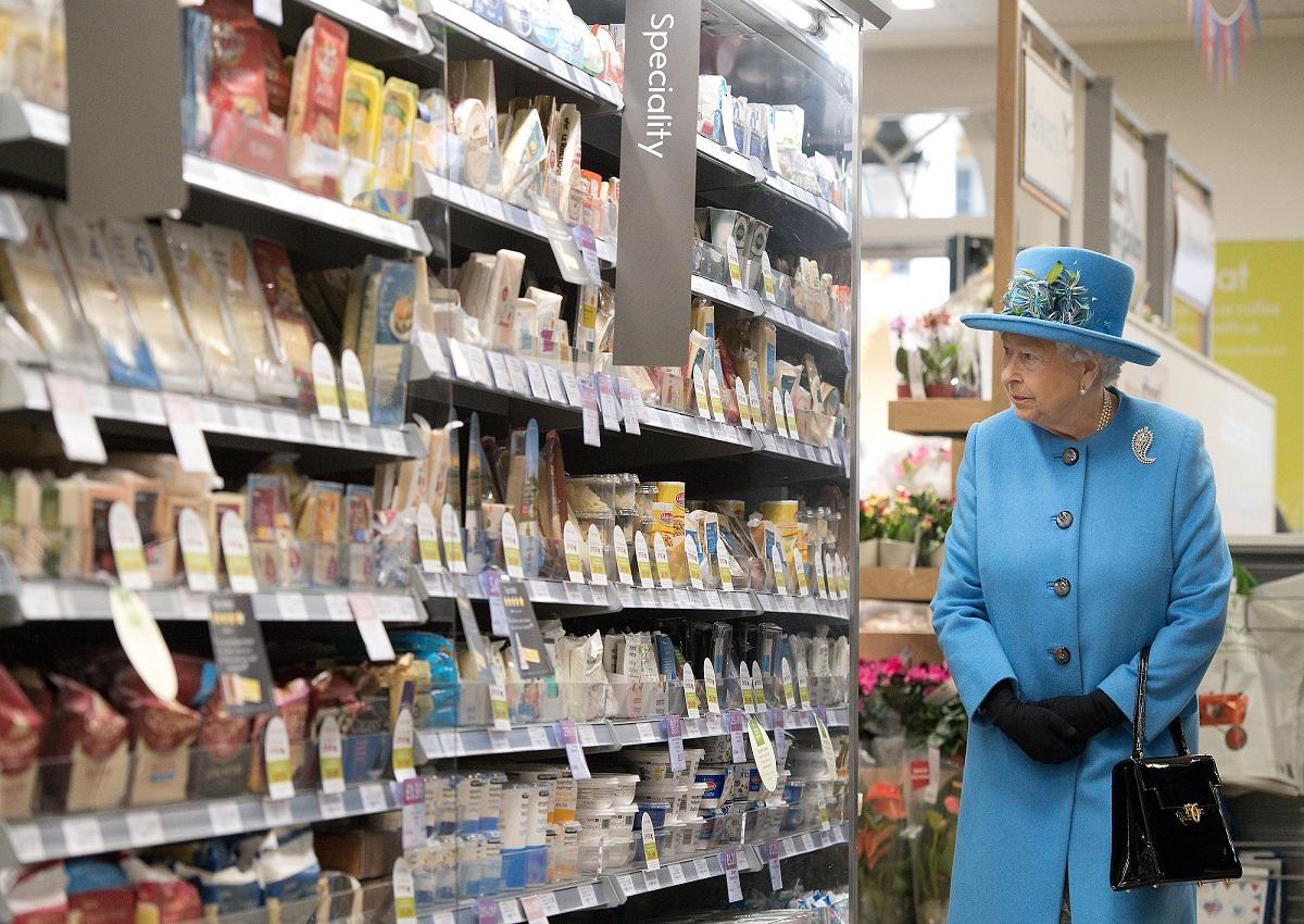 UK: the royal wedding effect on the food market