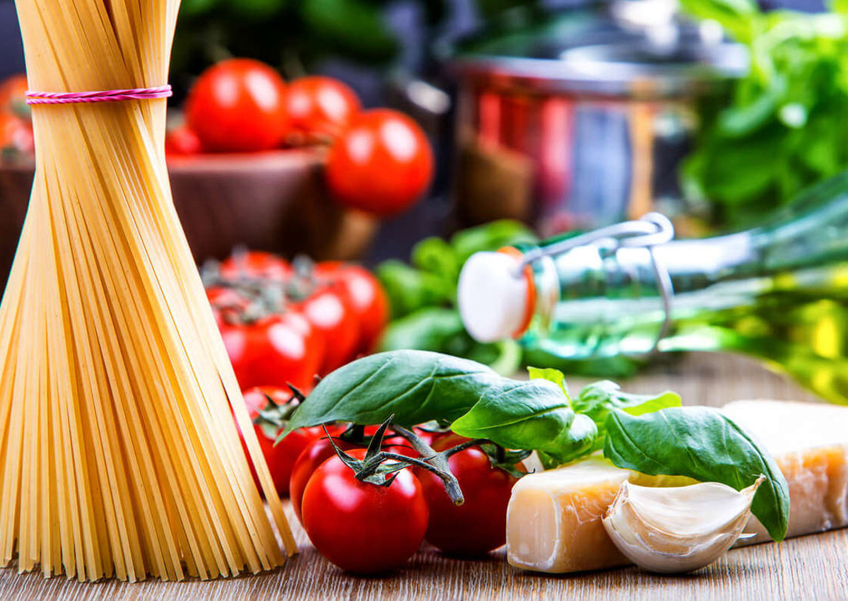 Italian food exports set a new record