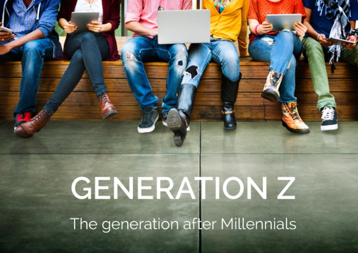 Gen Z Consumers Want Healthy Food
