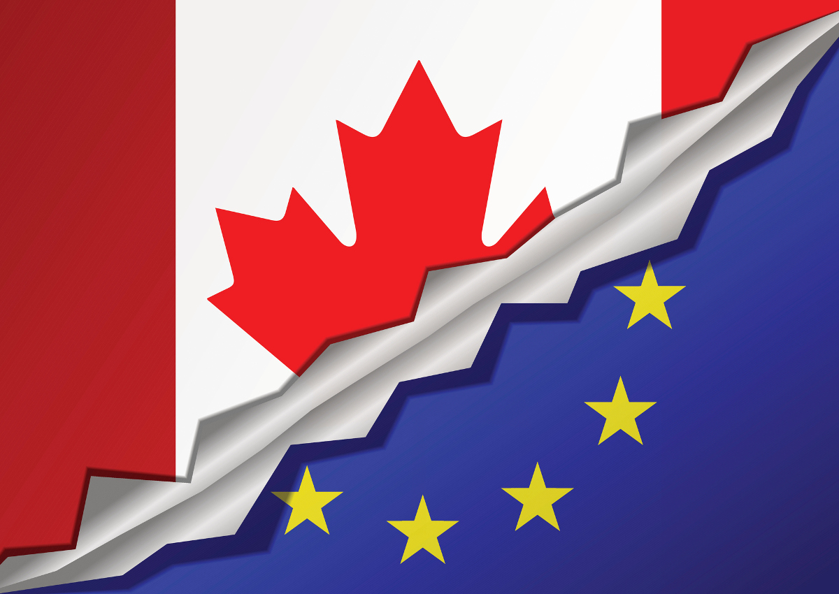 CETA to be rejected by Italy… and by the EU