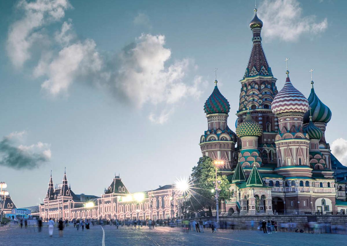 Italian food exports to Russia still down