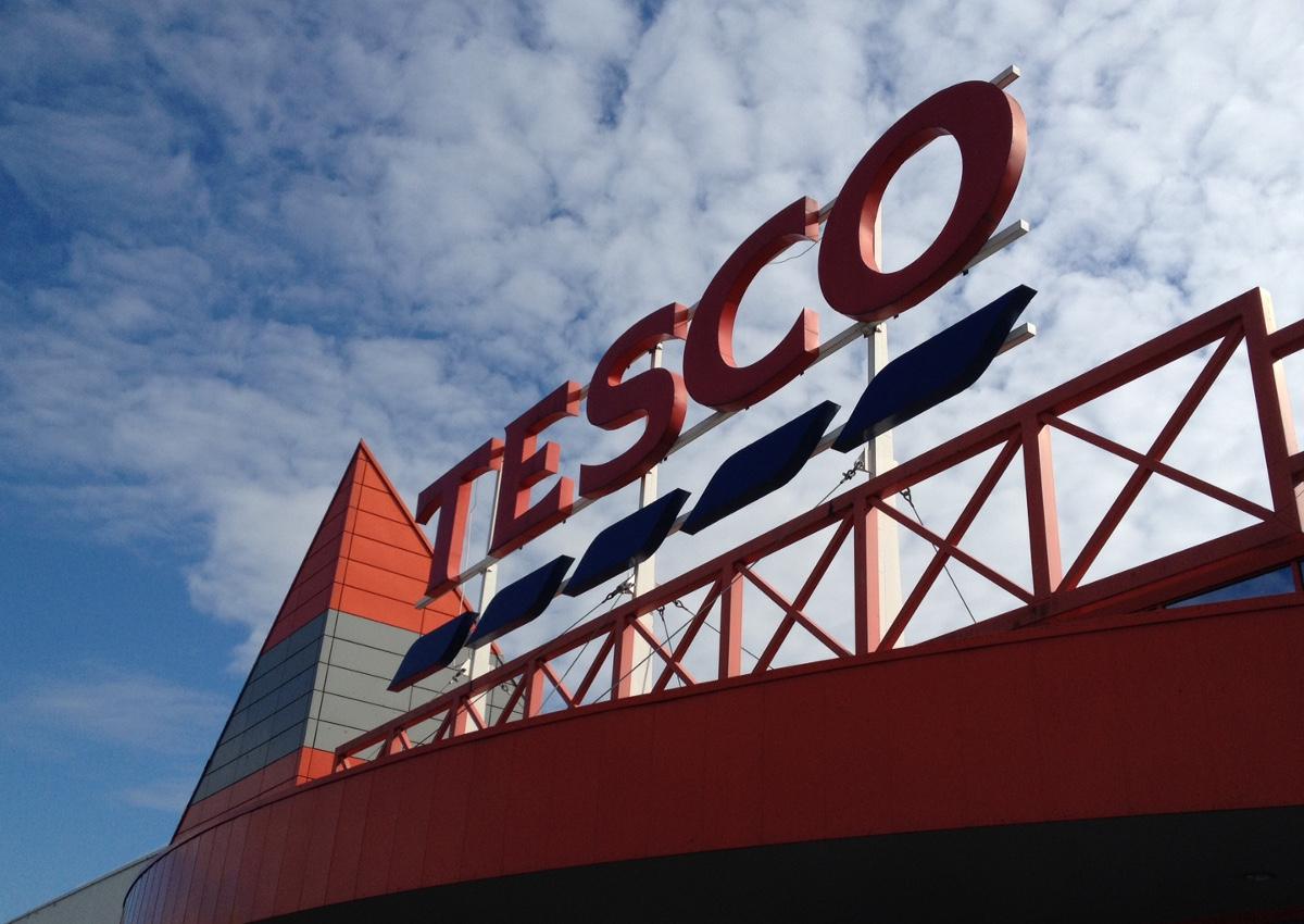 Tesco and Carrefour announce long term alliance