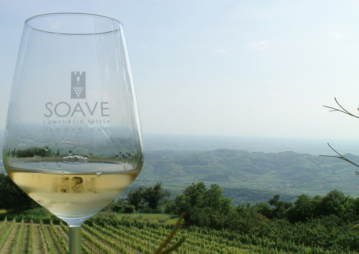 Soave, in name and in essence