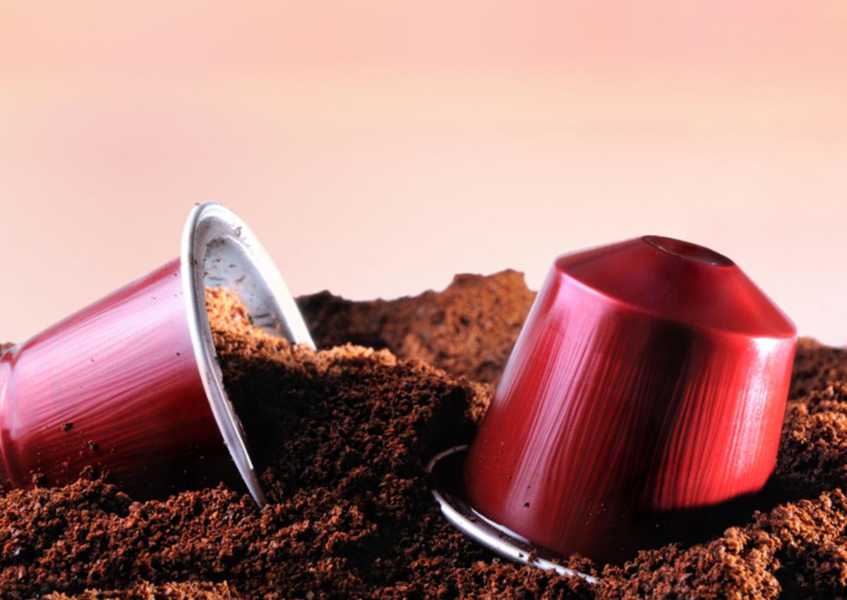 Lavazza acquires 100% of Blue Pod Coffee