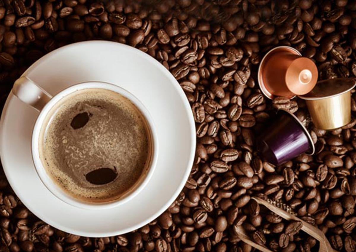 capsule-Lavazza-coffee-Blue pod
