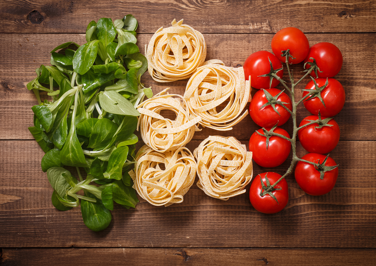Italian Food Sets Another Exports Record