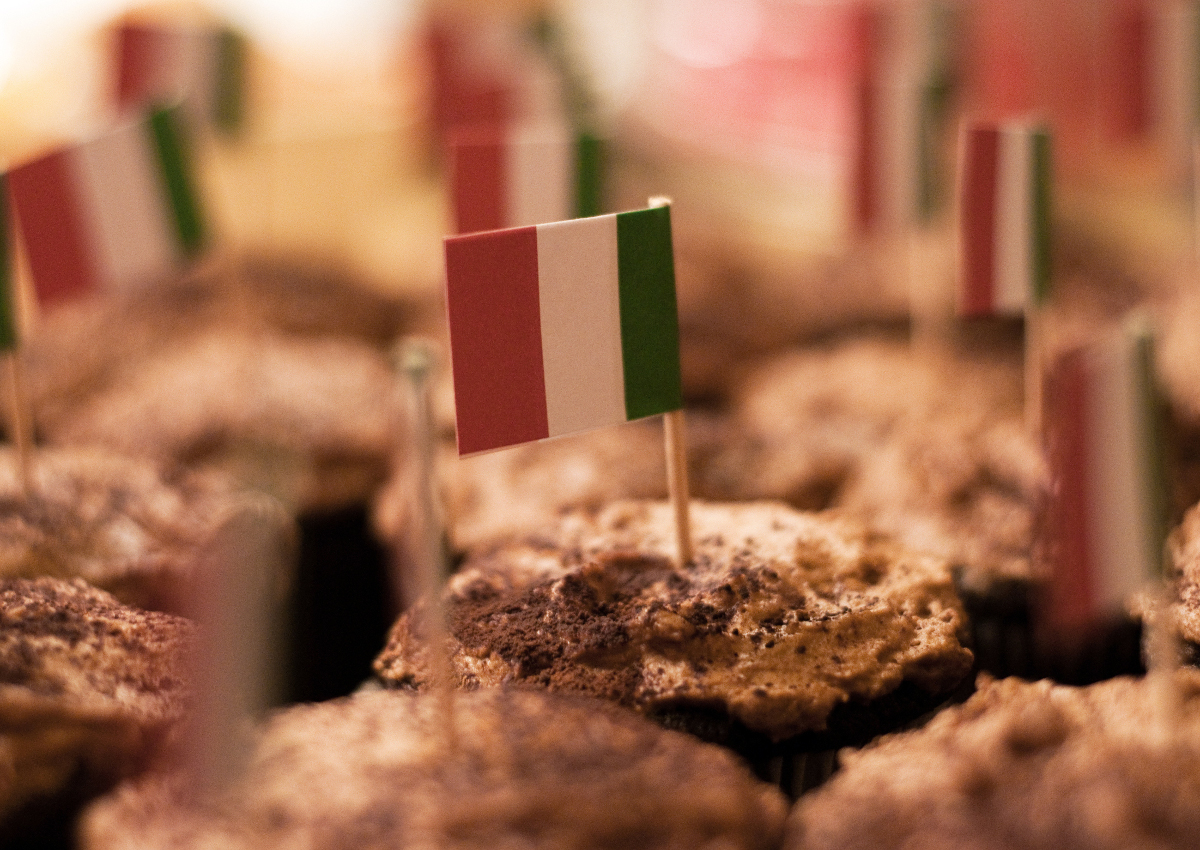 Italian sounding: a €90 billion problem