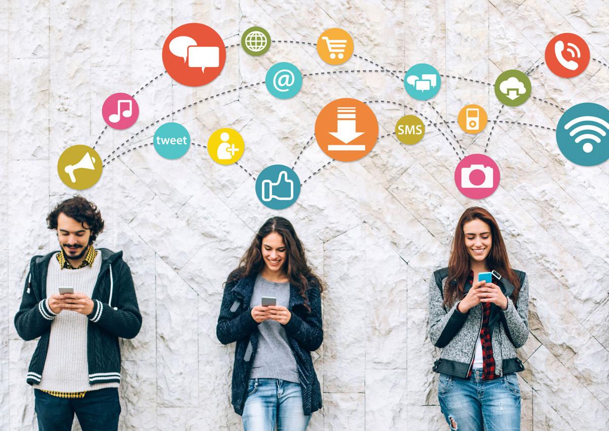 millennials-Generation Z
