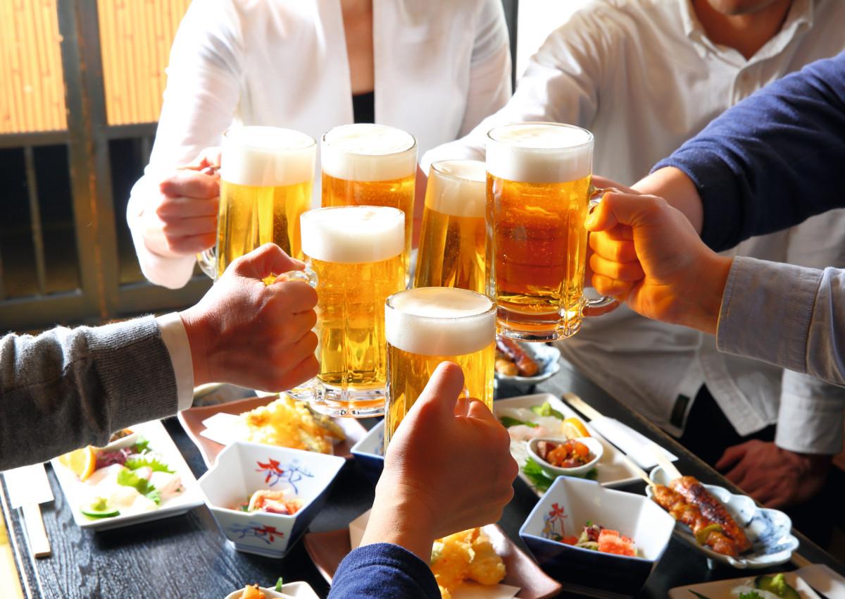 Beer, Italy Goes Global